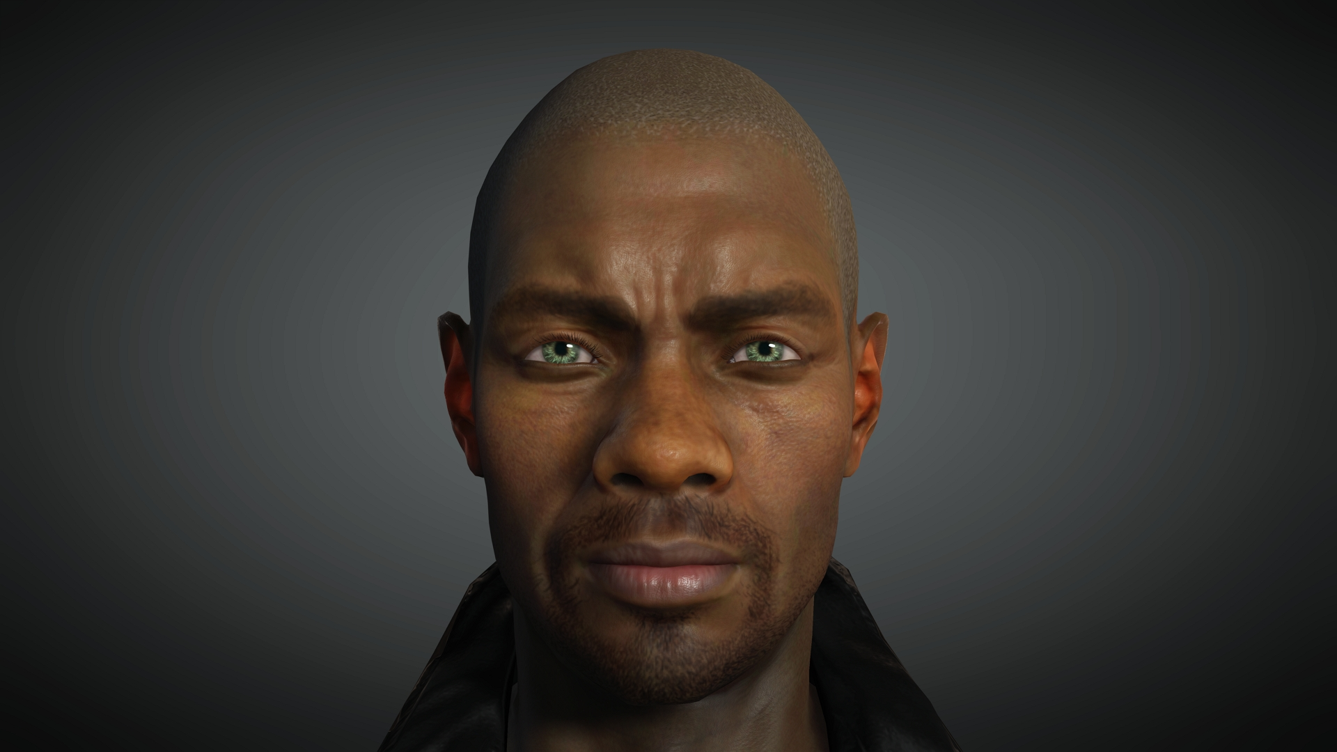 Your photorealistic 3D avatar from a photo